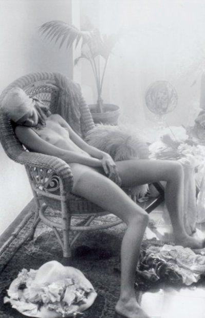 sturges nudity jock