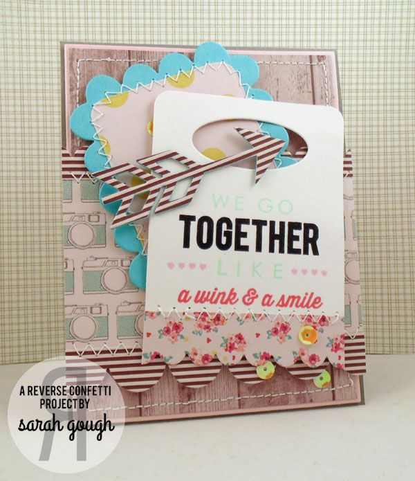 Reverse Confetti New Release Blog Hop! (With Images