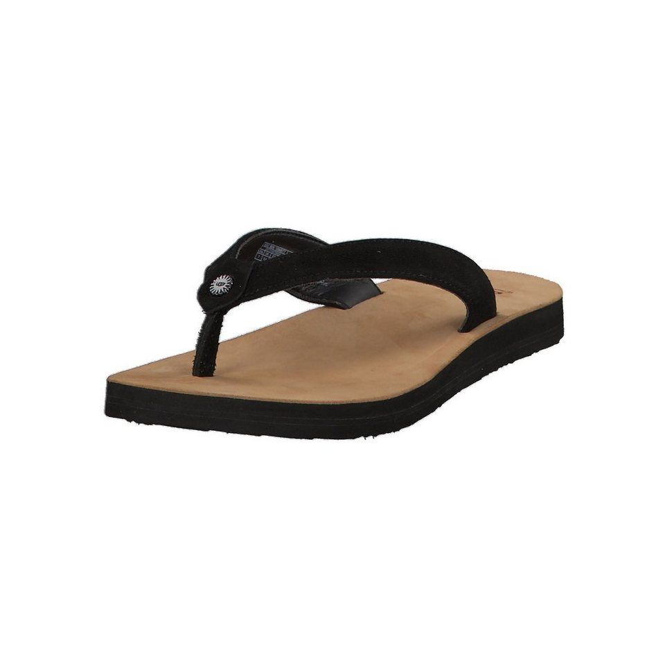 hot sale online b1d8f 4058c UGG »Tawney 1094677-BLK« Zehentrenner | Fashion (latest ...