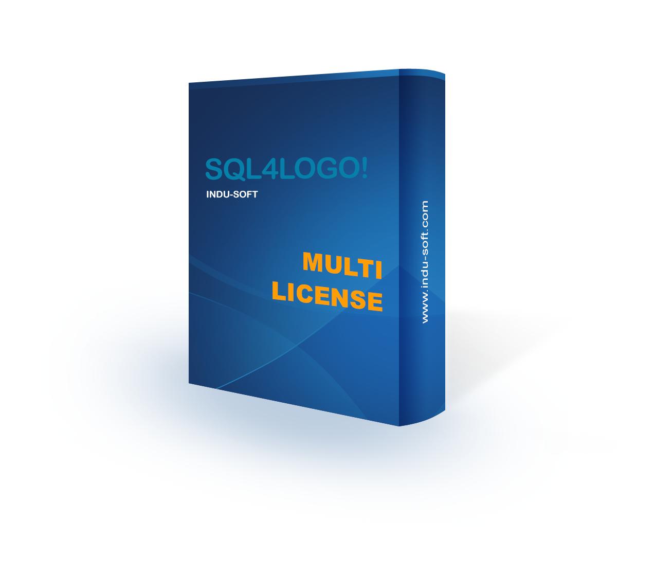SQL4LOGO! Multi in 2020 Make your logo, Manual design, Multi