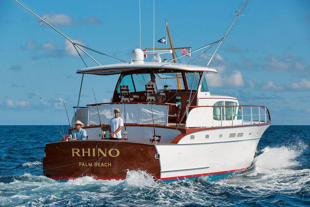 Rhino palm beach rybovich boats pinterest rhinos for Palm beach fishing