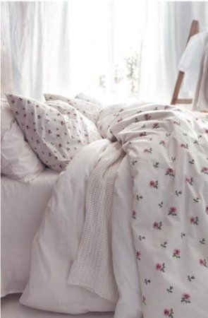 Ikea Duvet Sizes : duvet, sizes, Emelina, Knopp, Duvet, Cover, Pecent, Cotton, Ideas, Bedroom,, Inspiration,, Bedroom, Decor