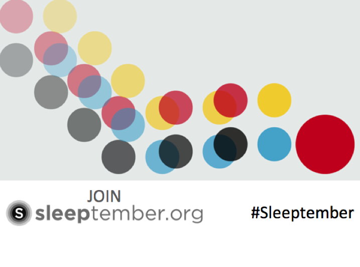 Pin By SleeptemberOrg On Sleephealth