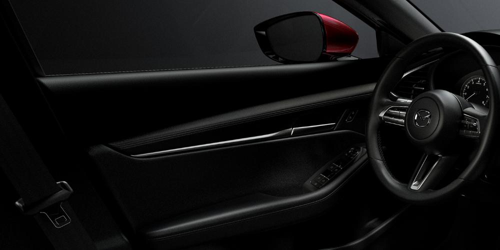 2020 Mazda 3 Hatchback Door Interior Mazda 3 Hatchback Hatchback Mazda