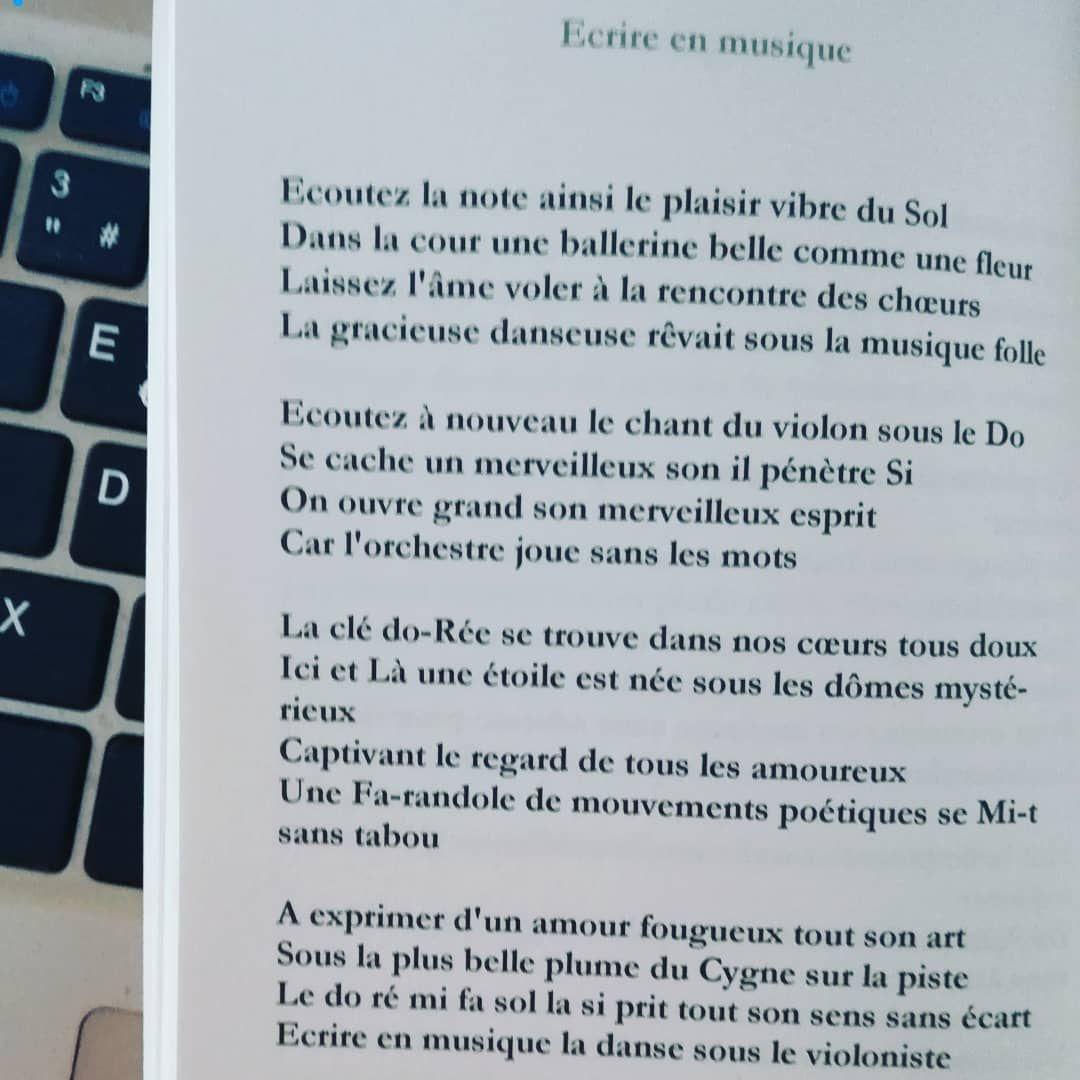 Ecrire En Musique Voyage Poétique Poèmes Kari Azri