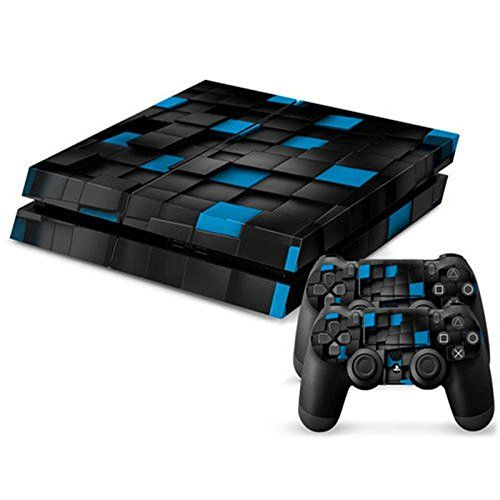 Hambur Ps4 Console Designer Skin For Sony Playstation 4 System