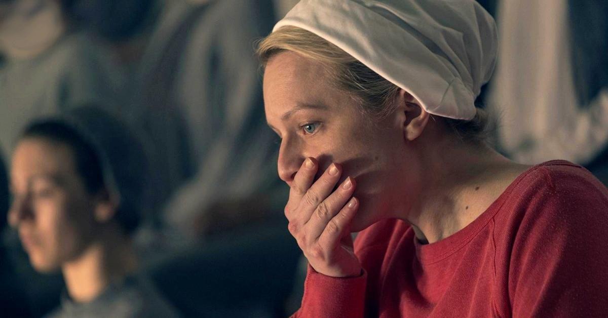 The Handmaid S Tale Saison 3 La Serie De Retour En Juin Court Metrage Jon Snow Et Daenerys Saison 3