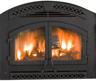 Let The Fireplace Experts At Fireside Hearth U0026 Home Help You Choose Your  Own Heat U0026 Glo Northstar Wood Fireplace.