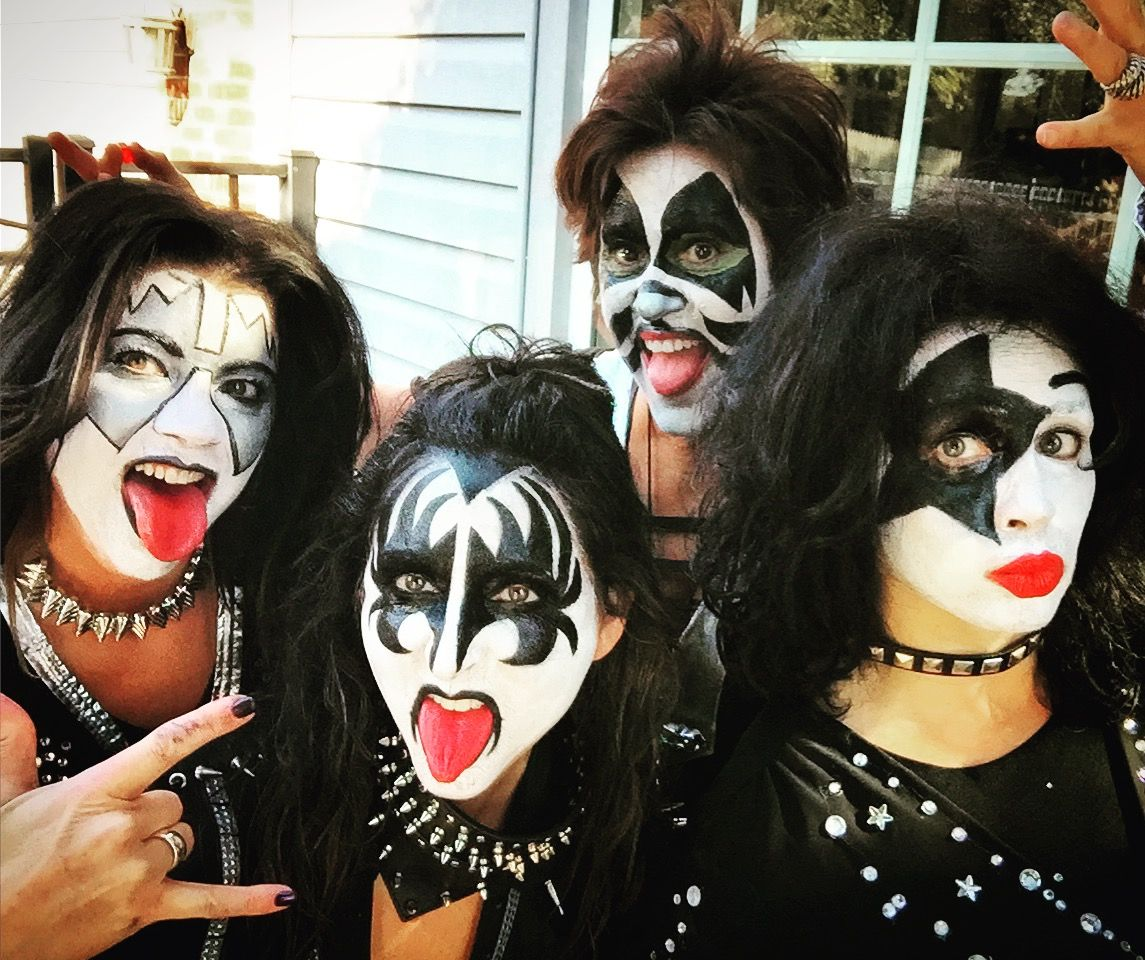 Pin By Tiffany Cripps On Entertainment Halloween Face Makeup