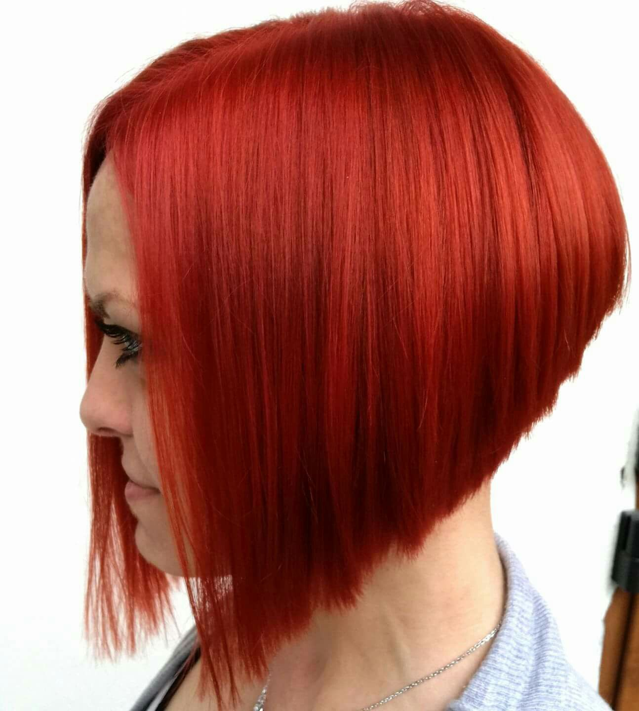 Red hair bollb #sexy  Red - Orange