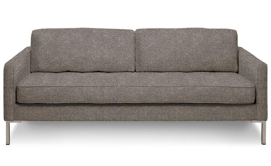 Paramount 80 Inch Sofa Sofa Blu Dot Love Seat