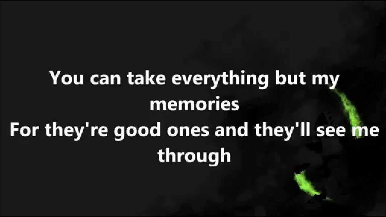 Ricky Van Shelton I Ll Leave This World Loving You Lyrics Love Yourself Lyrics Yours Lyrics Lyrics