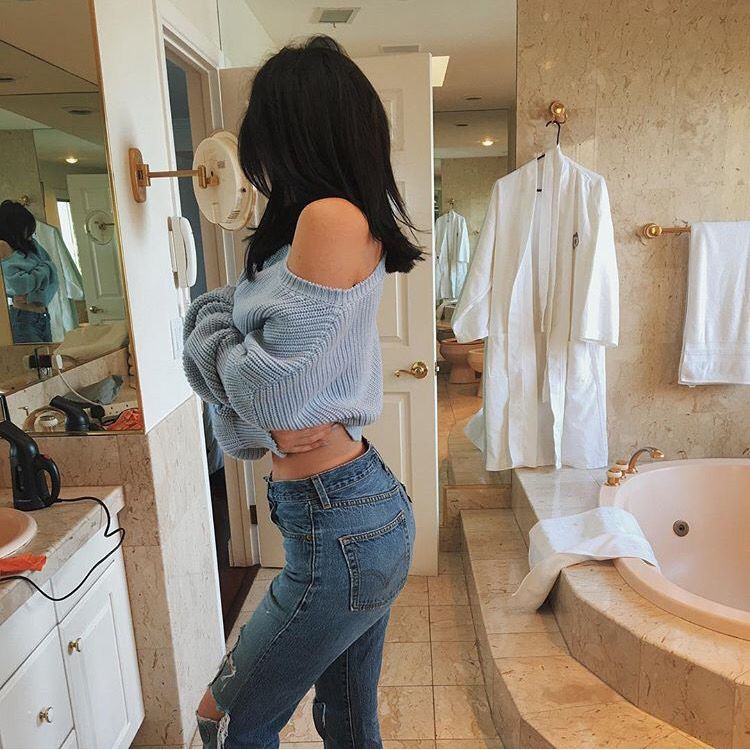 a09bef4e9ba Levi s Wedgie Jeans. Levi s Wedgie Jeans Kylie Jenner ...