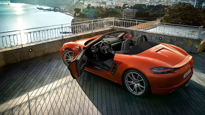 MondayMotivation Start Fresh And Drive What You Love Porsche - Sports cars jacksonville fl