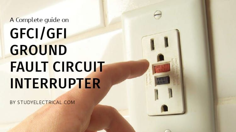 Gfci Wiring With No Ground