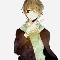 Image Result For Anime Boy Short Brown Hair Anime Boy Blonde Anime Boy Anime