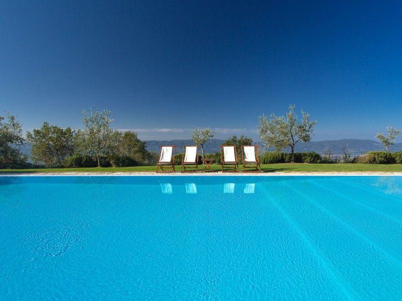 Tuscany Luxury Villa Rental Villa Odissea, Italy