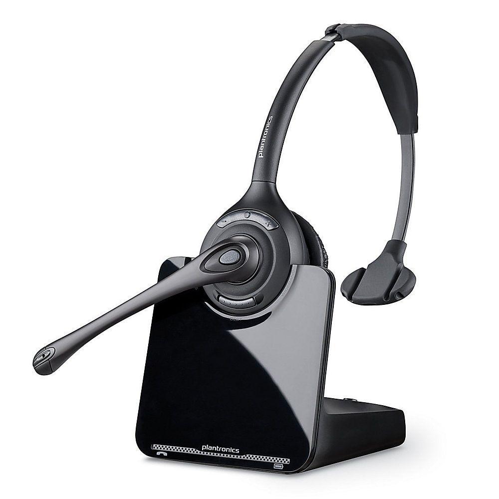 Plantronics Cs510 Wireless Office Phone Headset Item 780219 Wireless Headset Plantronics Best Wireless Headset