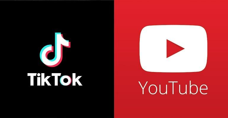 Tiktok Vs Youtube A View From A Different Angle Youtube Youtubers Understanding
