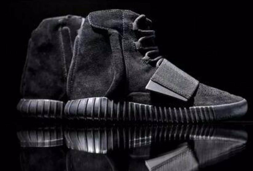 28538579eee99 adidas x YEEZY Boost 750 Triple Pirate Black Men s US 11  UA Version  DEADSTOCK!  adidas  AthleticSneakers