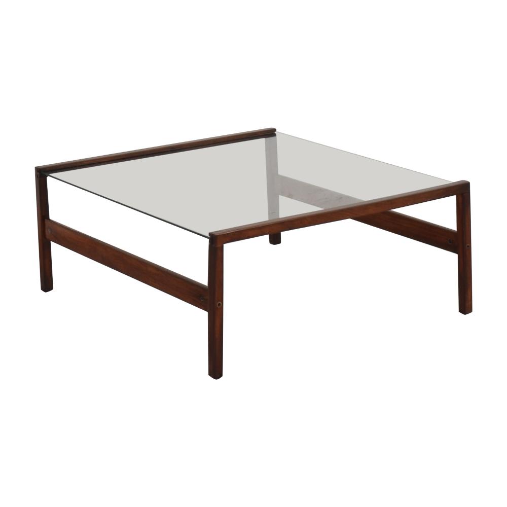 41 Off La Linea La Linea Coffee Table By Tito Agnoli Tables In 2021 Coffee Table Table Table Tags [ 1000 x 1000 Pixel ]
