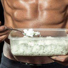 Photo of Der perfekte Ernährungsplan fürs Sixpack