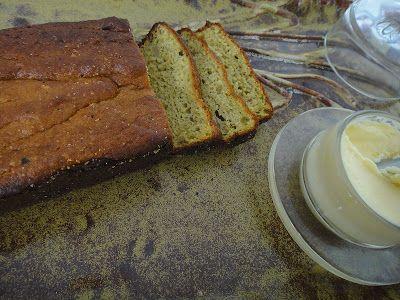Quinta sem trigo 23: Pão de banana-da-terra