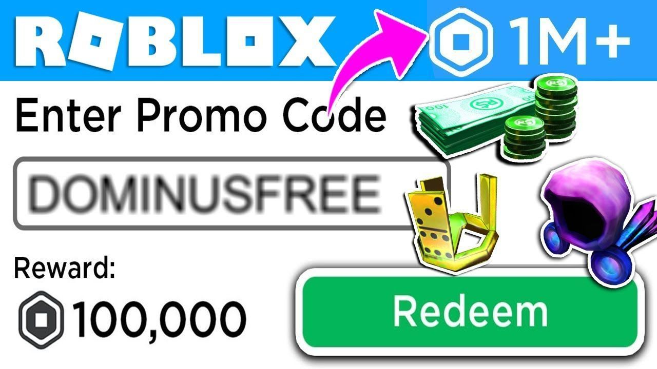 Roblox Promo Codes 2020 In 2020 Roblox Codes Coding Promo Codes