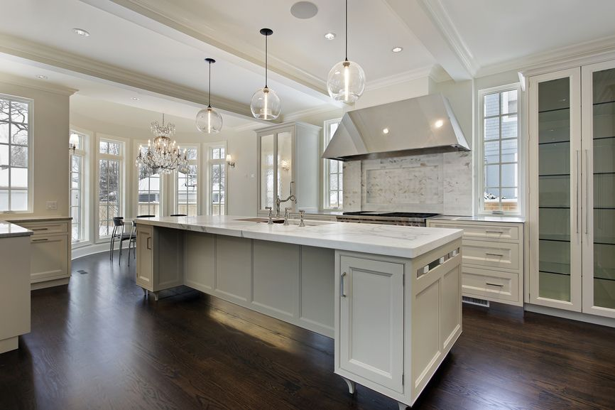 55 Modern Kitchen Design Ideas Photos Luxury Kitchen Design