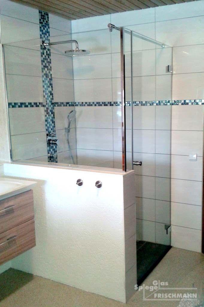 Bildergebnis Fur Mauer Dusche Bad Badezimmer Haus Umbau Haus