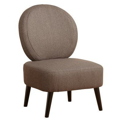 Target Marketing Systems Dana Upholstered Accent Chair