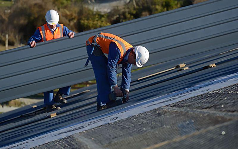Roofing Companies In Philadelphia In 2020 Commercial Roofing Residential Roofing Roofing Services