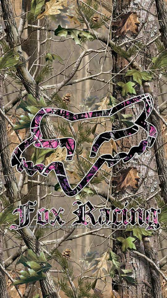 Pink camo fox anything pink camo in 2019 camo - Pink camo iphone wallpaper ...