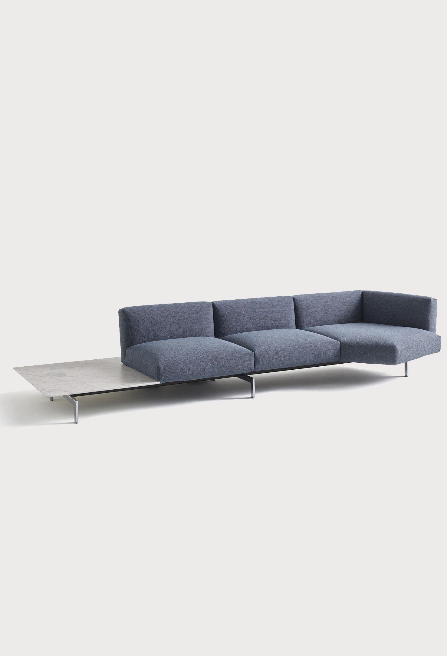 Avio Sofa Knoll Modular Sofa Home Decor Furniture