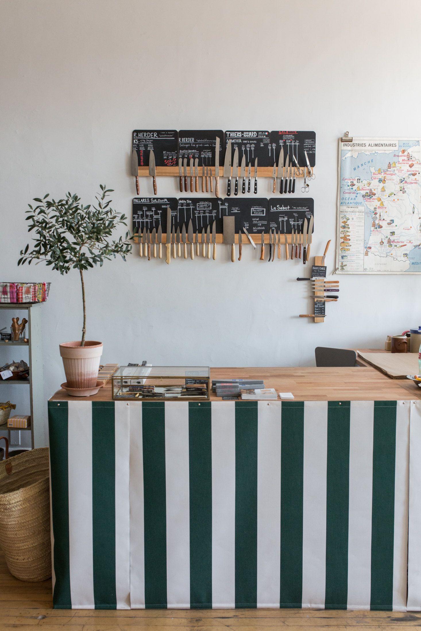 Flotsam + Fork A CoupleOwned Housewares Shop in