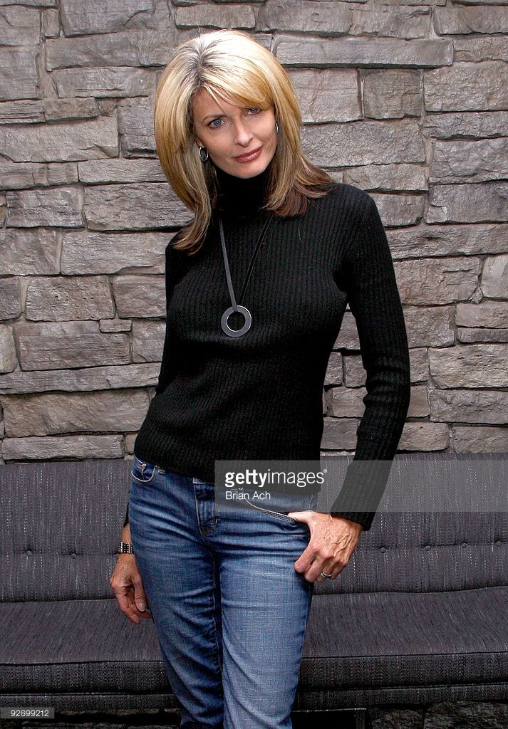 NEW YORK - NOVEMBER 03: Actress and model Joan Severance attends the Models From The 80's Reunion at Bongo on November 3, 2009 in New York City. Description from gettyimages.com. I searched for this on bing.com/images