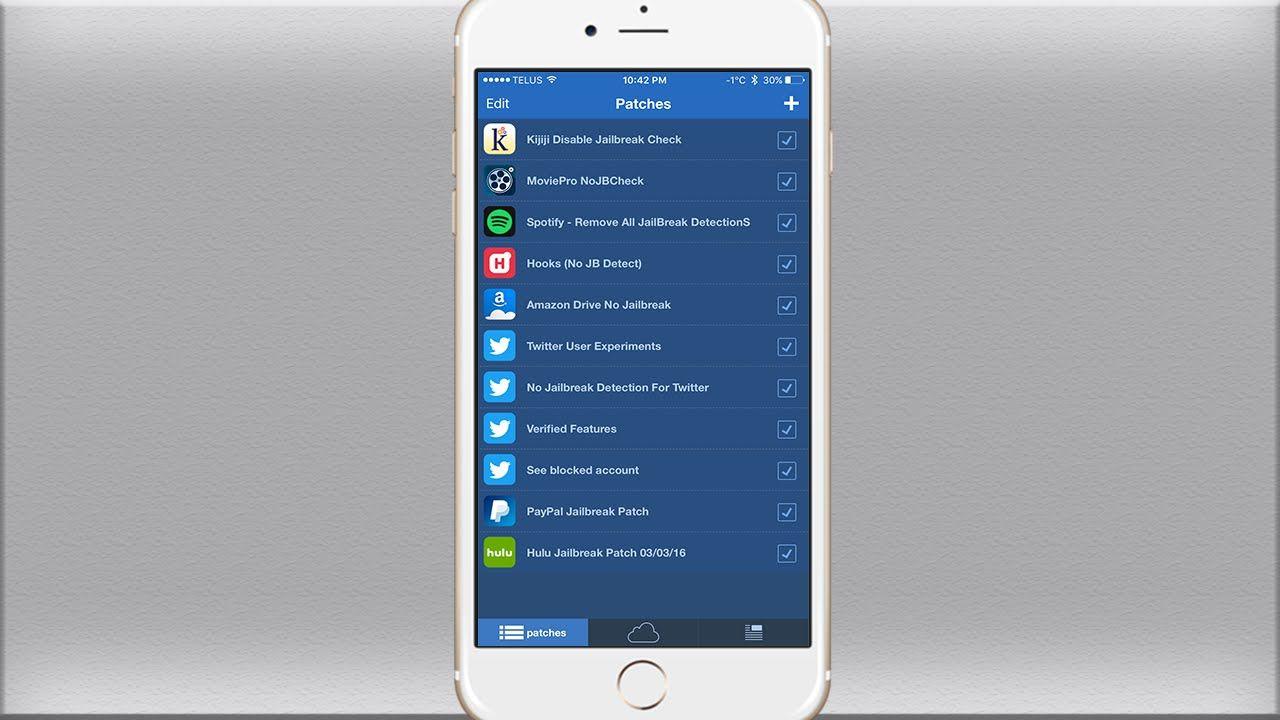 Flex 2 5 Beta • Hack Your Apps! | iPhone Jailbreak Tweaks