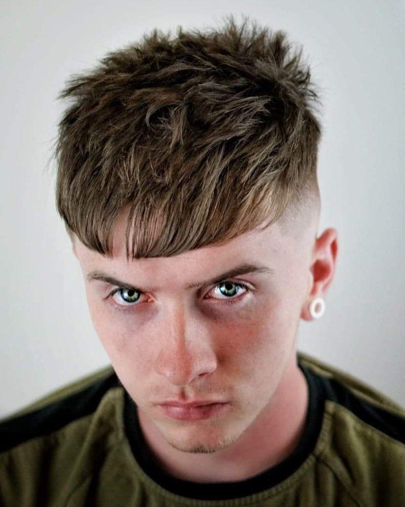 Best mens haircut mens haircuts  top  u pro barber tipsmens haircuts  top