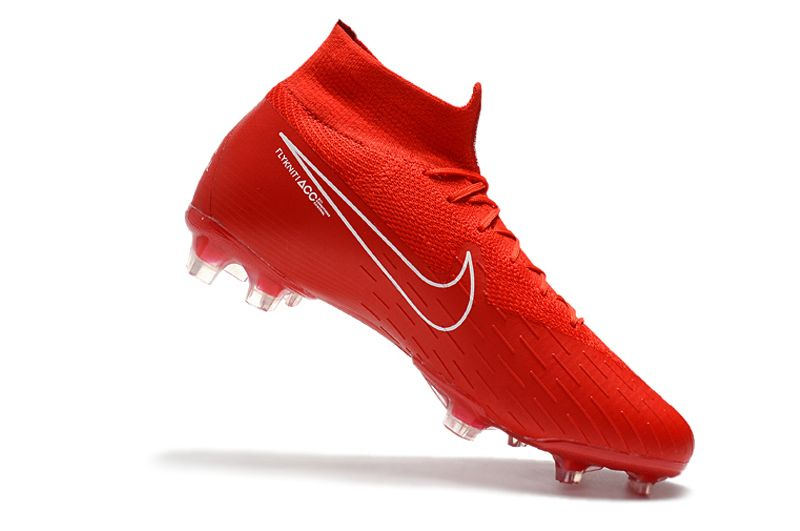 Park Art My WordPress Blog_All Red Nike Football Cleats