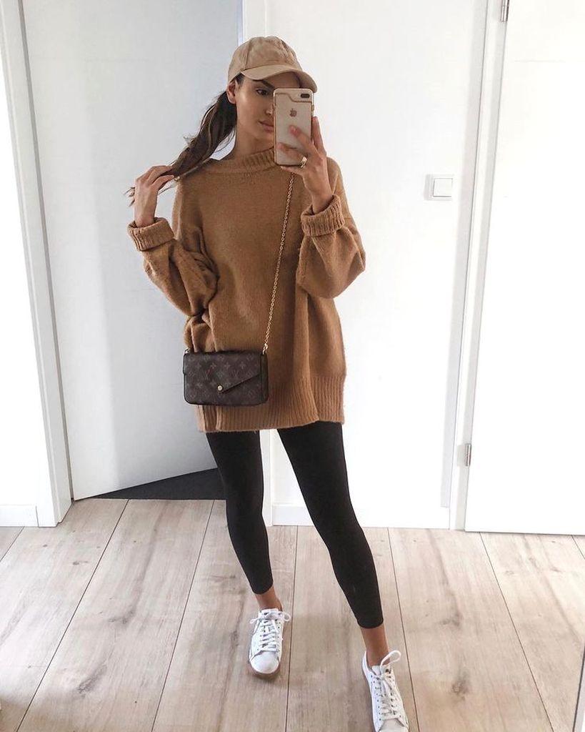 Photo of 60 bequeme, lässige Herbstfrauen-Outfits für mehr Perfektion