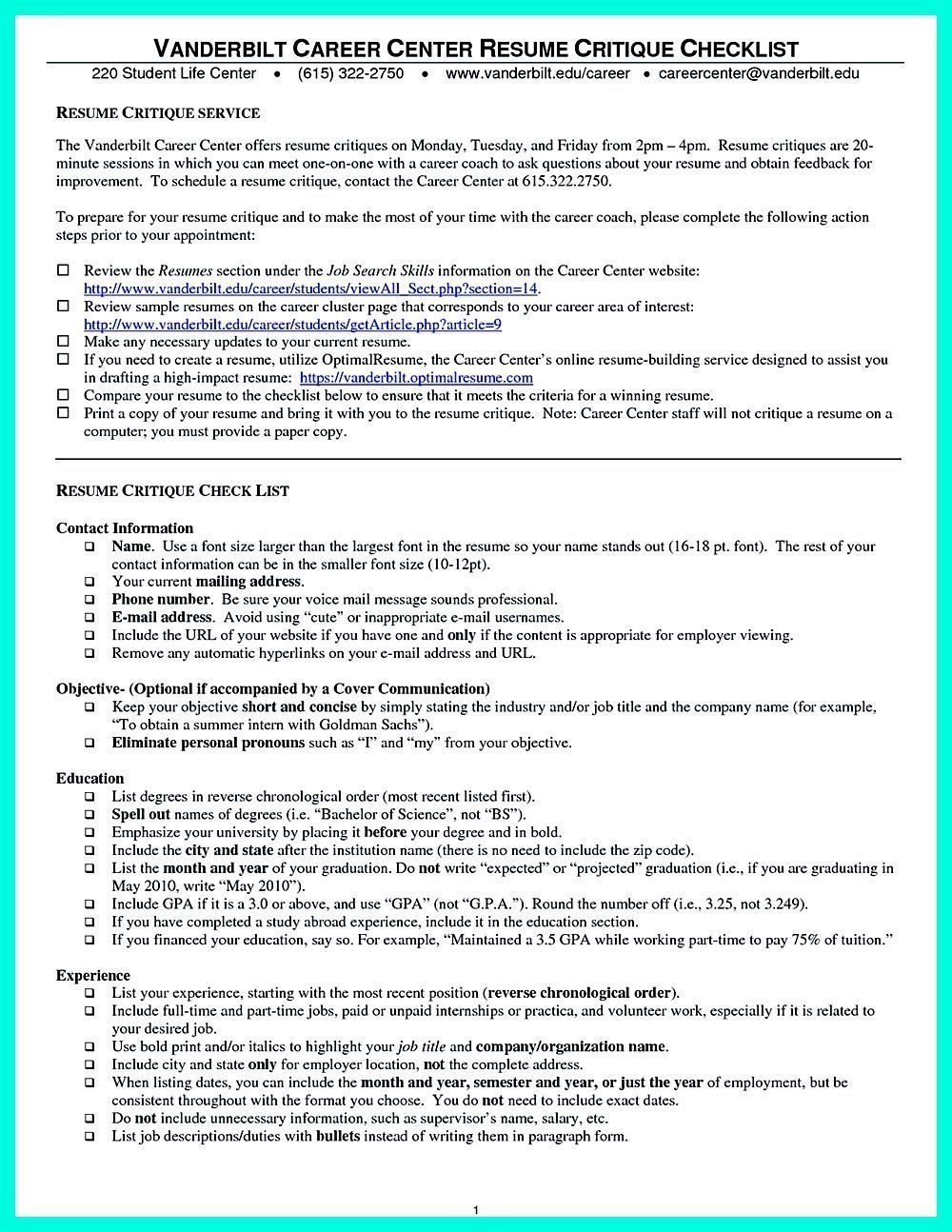 college student resume can be really challenging as this can be the first resume you make
