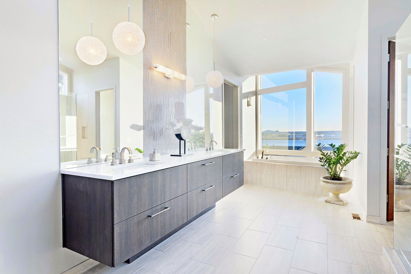 Badkamer Verlichting Ideeen : Originele badkamerverlichting verbouwing pinterest badkamer