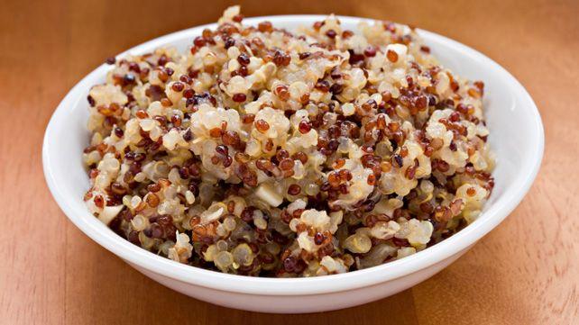 Is quinoa a gassy food