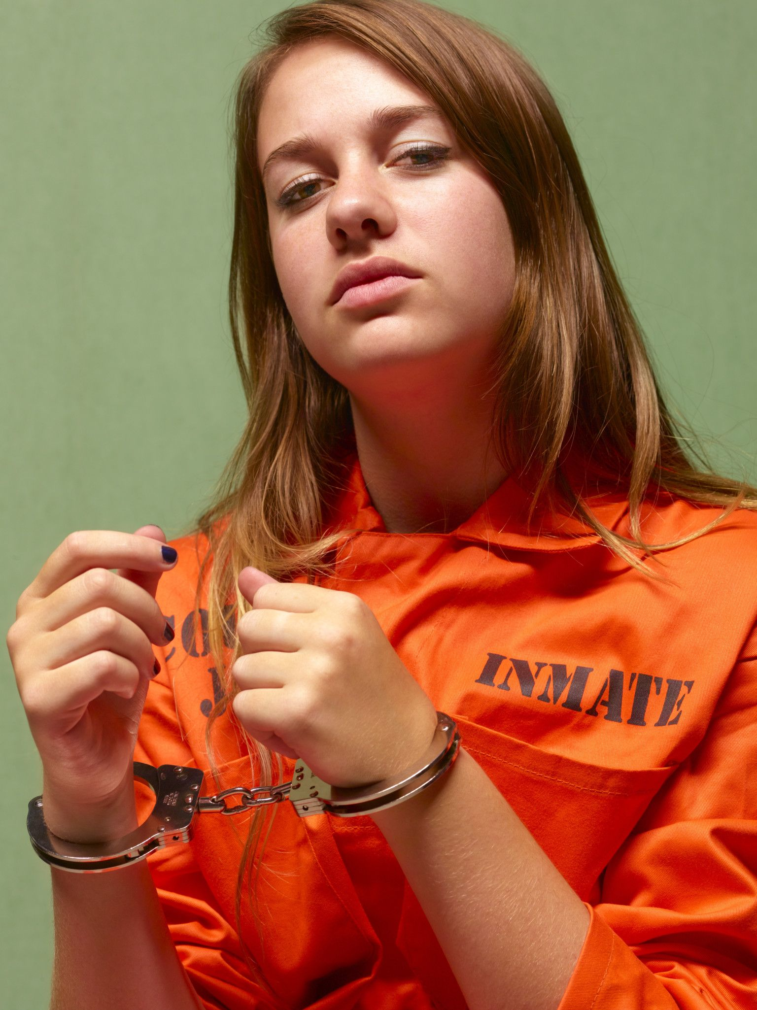 Female inmates photo 32