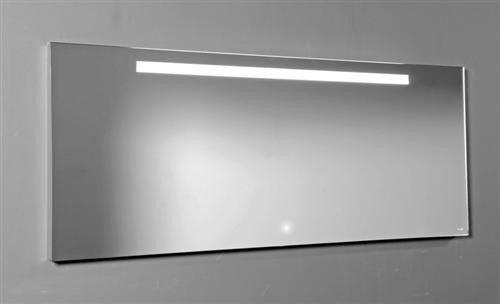 Spiegel Met Verwarming : Looox mirror spiegel cm met verlichting en verwarming