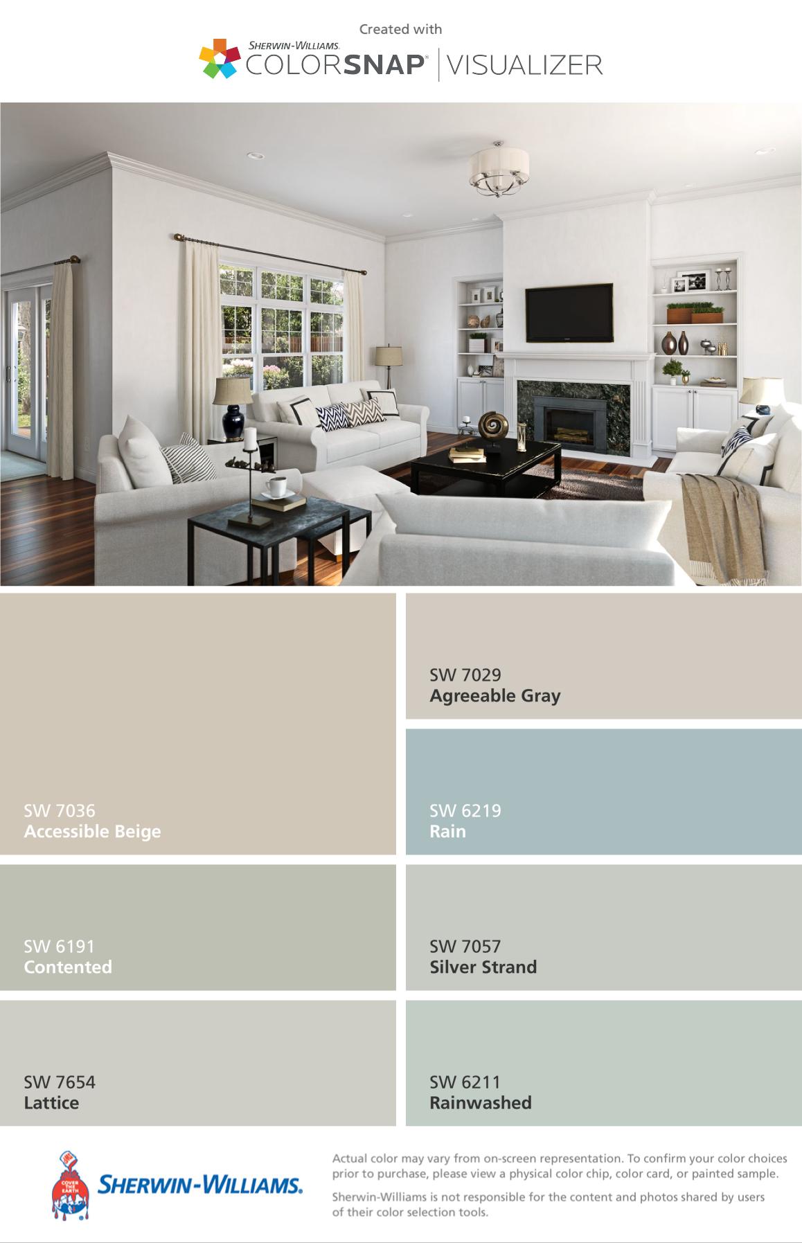 Pin By Amanda Ayasi On Home Decor Paint Colors For Living Room Room Paint Colors Living Room Colors