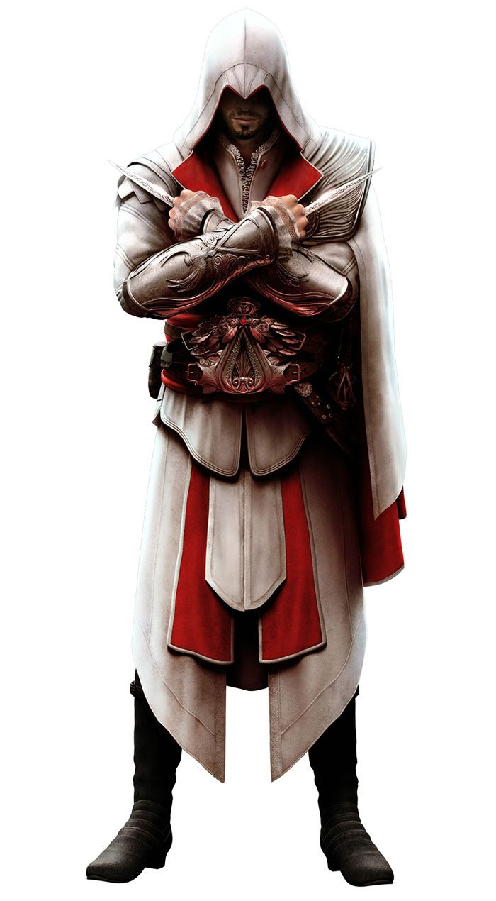 Ezio Brotherhood Cosplay Going For 100 Accuracy Cosplay Com