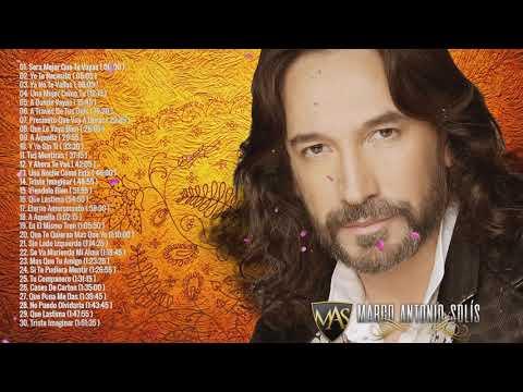 222 Mix De Marco Antonio Solis Y Los Bukis Mix El Mejor Mix Romantico De Exitos Youtube Romantico Marco Antonio Solis
