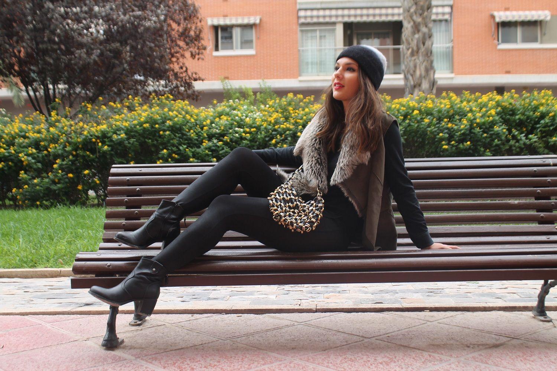 Carola Madariaga nos acerca el invierno de todos los tiempos | Tendencia Vintage - Blogs laverdad.es