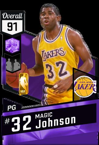 Rainbow Pack 2KMTCentral Lakers basketball, Nba, Magic